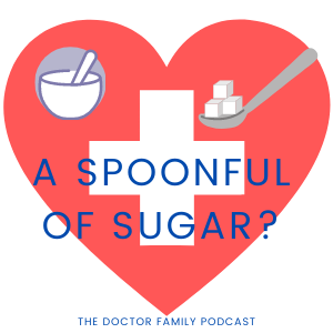 9: A spoonful of sugar?